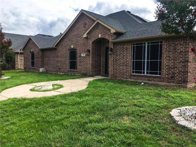 928 Norwood Lane, Lancaster, TX 75146 (MLS #13935073) :: Pinnacle Realty Team