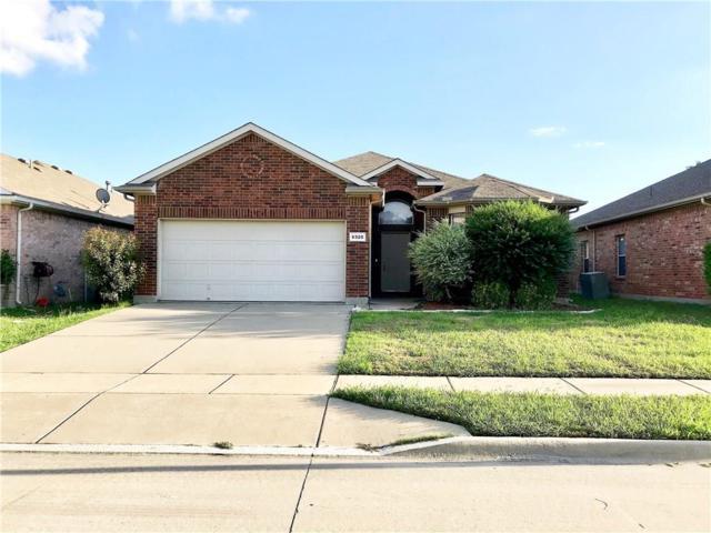 6320 Melanie Drive, Fort Worth, TX 76131 (MLS #13935126) :: RE/MAX Landmark