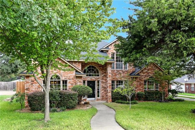 1516 Valerie Drive, Cedar Hill, TX 75104 (MLS #13935143) :: Pinnacle Realty Team