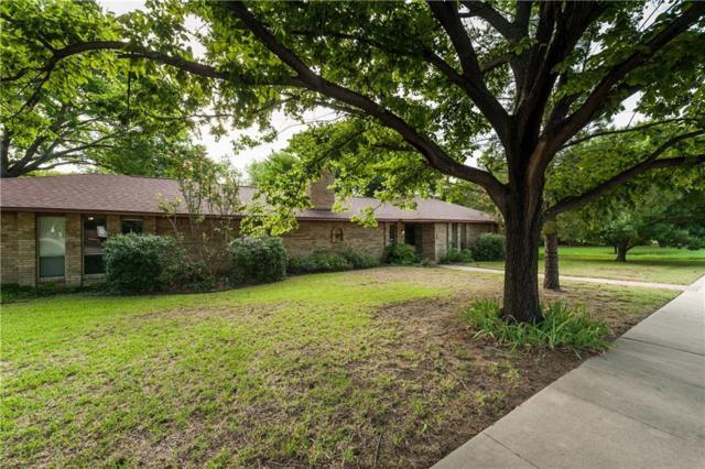 132 Hardwicke Lane, Little Elm, TX 75068 (MLS #13935156) :: Team Tiller