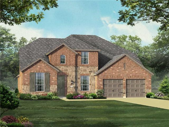16200 Cullen Park Way, Prosper, TX 75078 (MLS #13935166) :: Pinnacle Realty Team