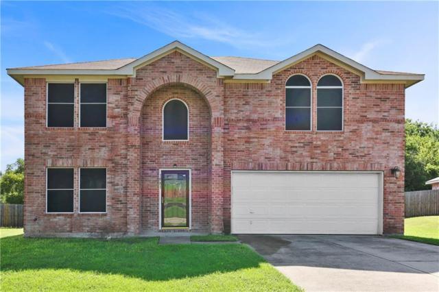 1081 Cove Hollow Drive, Cedar Hill, TX 75104 (MLS #13935173) :: Pinnacle Realty Team