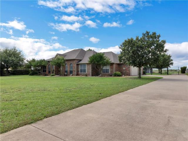 5431 Plainview Road, Midlothian, TX 76065 (MLS #13935180) :: Pinnacle Realty Team