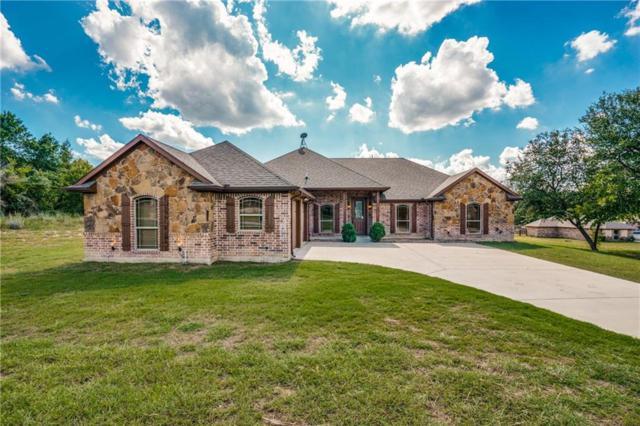 119 Bonita Drive, Springtown, TX 76082 (MLS #13935251) :: Potts Realty Group