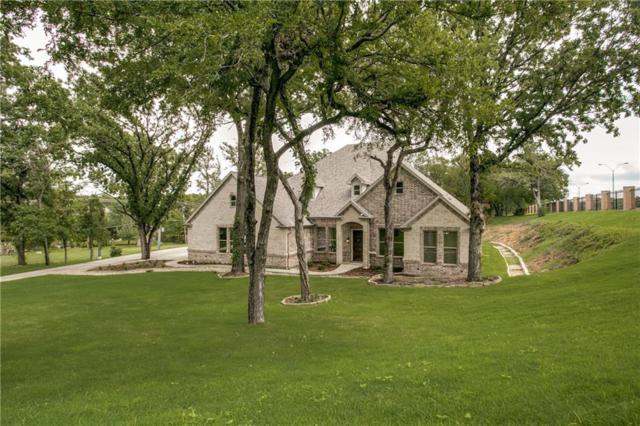 120 Riverbend Estates, Fort Worth, TX 76112 (MLS #13935256) :: North Texas Team | RE/MAX Advantage