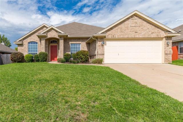 217 Lottie Lane, Saginaw, TX 76179 (MLS #13935258) :: RE/MAX Town & Country