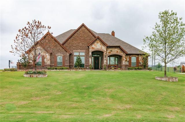 10509 Los Rios Drive, Fort Worth, TX 76179 (MLS #13935260) :: RE/MAX Town & Country