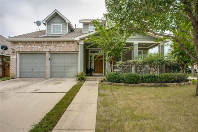 9141 Chardin Park Drive, Fort Worth, TX 76244 (MLS #13935282) :: RE/MAX Landmark