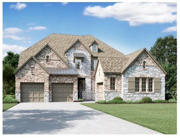 1011 Asbury Drive, Allen, TX 75013 (MLS #13935300) :: Pinnacle Realty Team