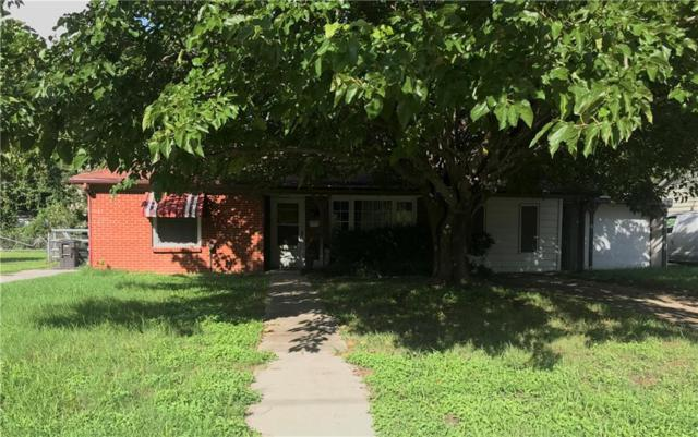 300 Athenia Drive, Fort Worth, TX 76114 (MLS #13935307) :: RE/MAX Landmark