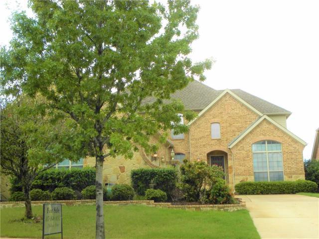 9609 Armour Drive, Fort Worth, TX 76244 (MLS #13935360) :: North Texas Team | RE/MAX Advantage