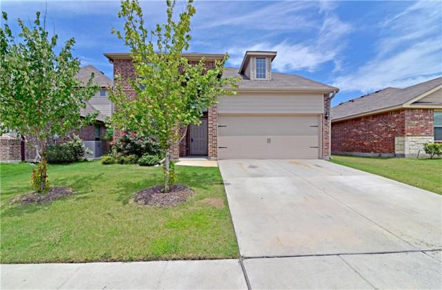 2011 Childress Drive, Forney, TX 75126 (MLS #13935424) :: North Texas Team | RE/MAX Advantage