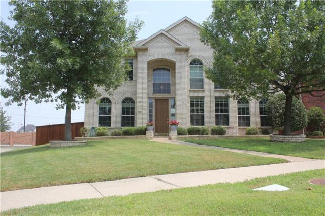 1001 Delaware Drive, Carrollton, TX 75010 (MLS #13935455) :: RE/MAX Landmark