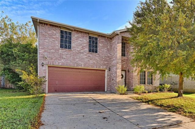 1043 Mazourka Drive, Arlington, TX 76001 (MLS #13935473) :: Century 21 Judge Fite Company
