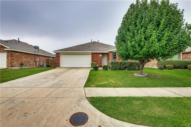 9905 Southgate Drive, Mckinney, TX 75072 (MLS #13935489) :: RE/MAX Town & Country