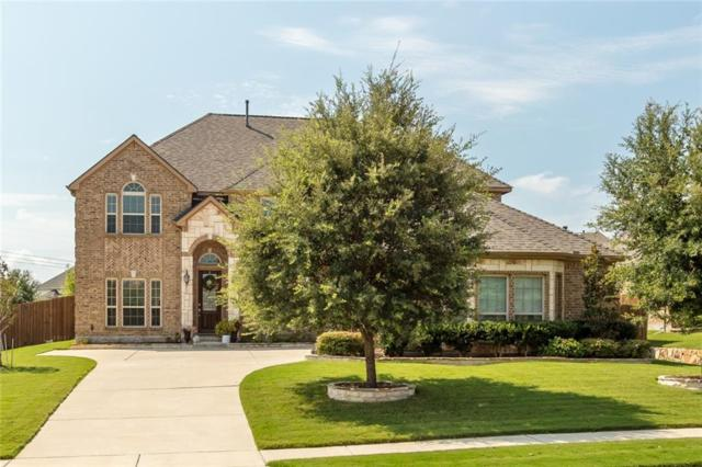 2310 Palo Duro Drive, Prosper, TX 75078 (MLS #13935509) :: Pinnacle Realty Team
