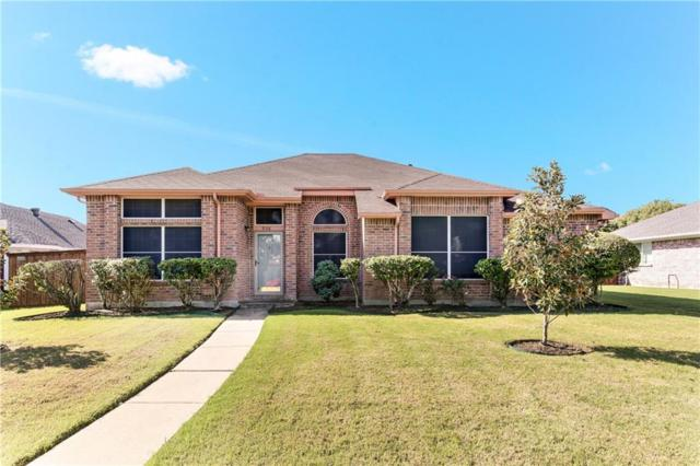 908 Moore Street, Cedar Hill, TX 75104 (MLS #13935554) :: RE/MAX Pinnacle Group REALTORS