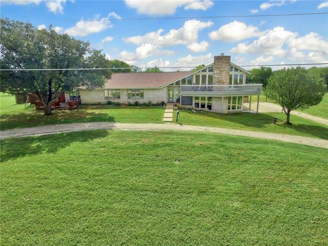 1034 Country Club Road, Argyle, TX 76226 (MLS #13935557) :: Baldree Home Team