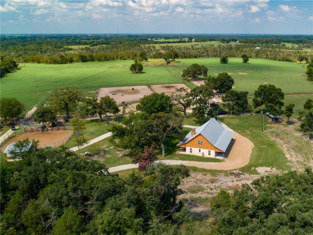 552 Vz County Road 2313, Canton, TX 75103 (MLS #13935574) :: The Mitchell Group