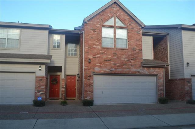 18240 Midway Road #1503, Dallas, TX 75287 (MLS #13935602) :: Magnolia Realty