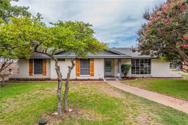 1323 Holt Avenue, Desoto, TX 75115 (MLS #13935612) :: Pinnacle Realty Team