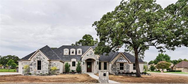 2106 Arcady Lane, Corsicana, TX 75110 (MLS #13935615) :: RE/MAX Landmark