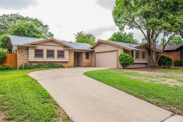 3528 Guadalupe Road, Fort Worth, TX 76116 (MLS #13935619) :: Magnolia Realty