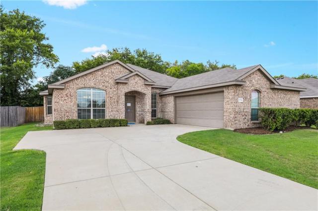 1715 Katrina Lane, Lancaster, TX 75134 (MLS #13935659) :: Pinnacle Realty Team