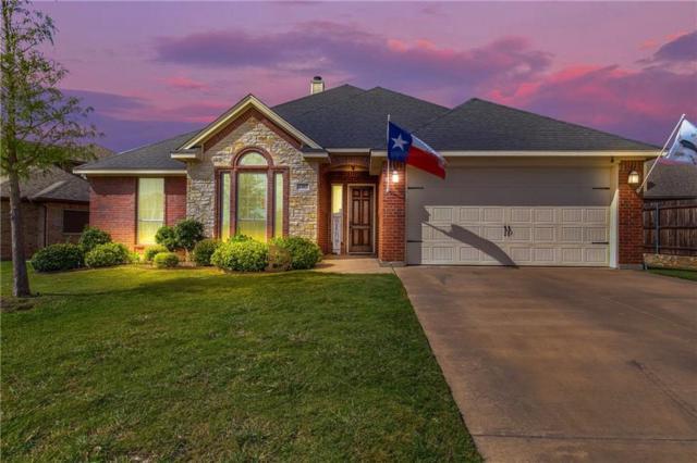 4403 Logan Circle, Granbury, TX 76049 (MLS #13935671) :: The Chad Smith Team