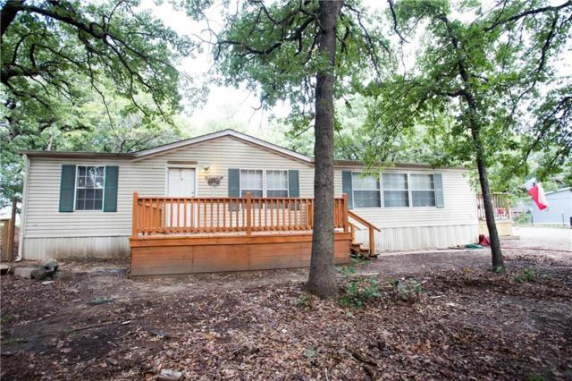 209 Finneyoaks Lane, Weatherford, TX 76085 (MLS #13935703) :: Magnolia Realty