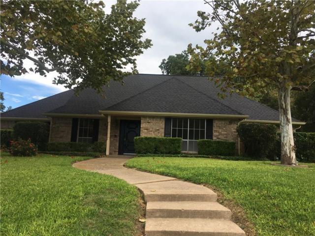 210 Rockbrook Drive, Rockwall, TX 75087 (MLS #13935715) :: Kimberly Davis & Associates