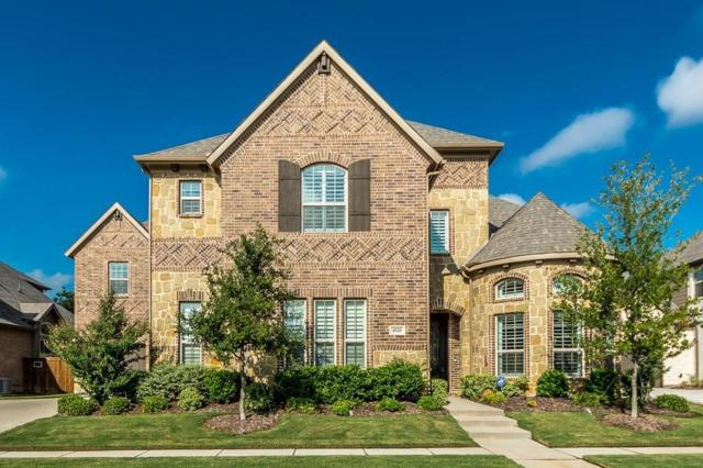 4820 Latour Lane, Colleyville, TX 76034 (MLS #13935724) :: Robbins Real Estate Group