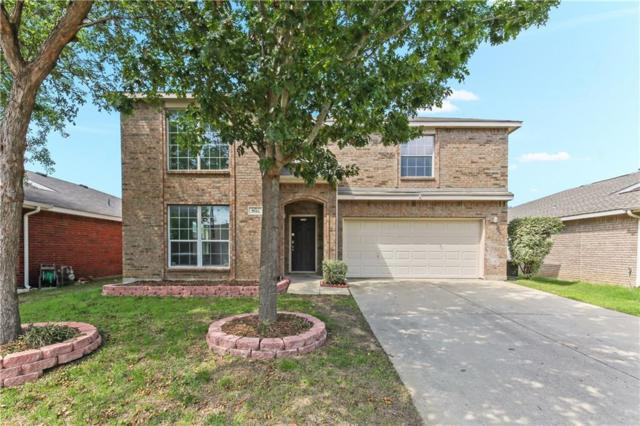 9212 Nightingale Drive, Fort Worth, TX 76123 (MLS #13935725) :: Century 21 Judge Fite Company
