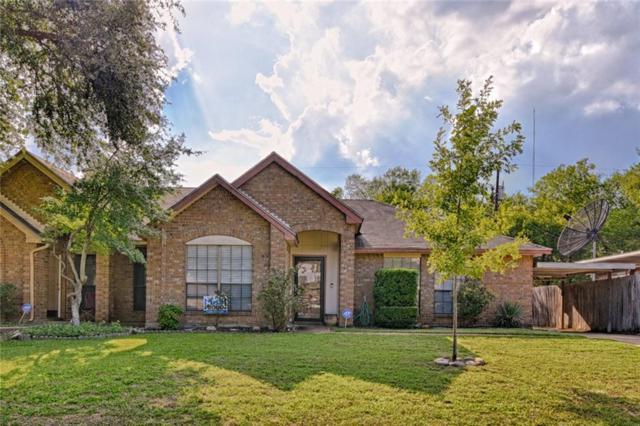 720 Lemons Street, Cedar Hill, TX 75104 (MLS #13935732) :: RE/MAX Pinnacle Group REALTORS