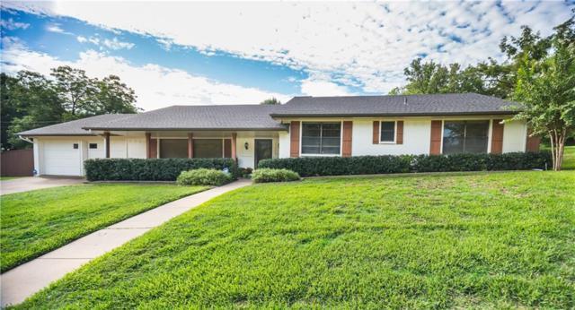 6817 Brants Lane, Fort Worth, TX 76116 (MLS #13935742) :: Potts Realty Group