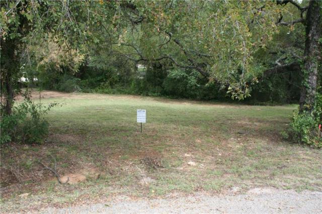 5319 Mission Circle, De Cordova, TX 76049 (MLS #13935745) :: The Chad Smith Team