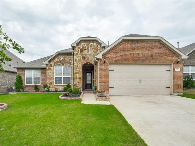 2017 Preta Way, Fort Worth, TX 76131 (MLS #13935766) :: NewHomePrograms.com LLC