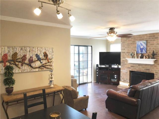 5902 Marvin Loving Drive #204, Garland, TX 75043 (MLS #13935787) :: Pinnacle Realty Team