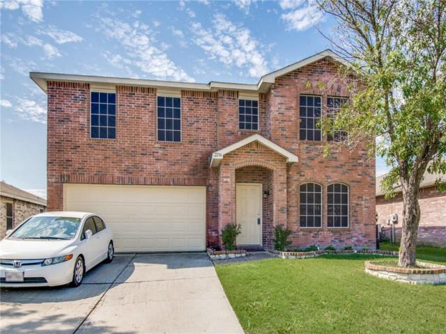 2236 Maple Drive, Little Elm, TX 75068 (MLS #13935793) :: Magnolia Realty