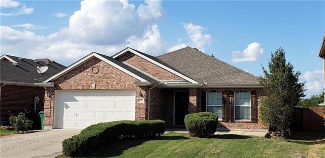 509 Creekside Drive, Princeton, TX 75407 (MLS #13935801) :: HergGroup Dallas-Fort Worth