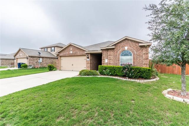 305 Meadow Ridge Drive, Anna, TX 75409 (MLS #13935827) :: Pinnacle Realty Team