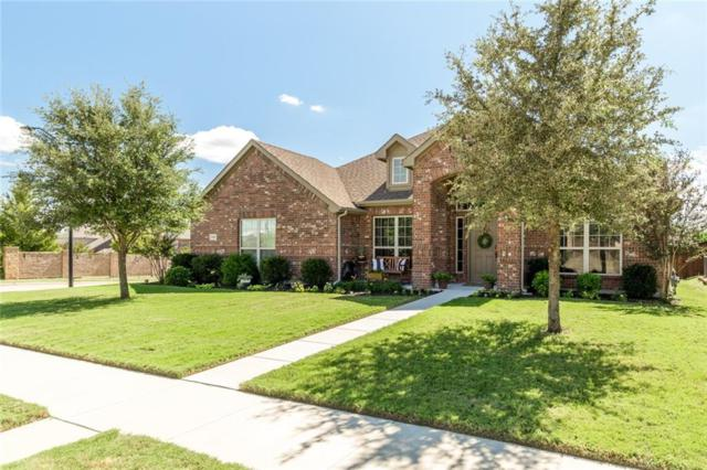 11925 Hathaway Drive, Fort Worth, TX 76108 (MLS #13935857) :: Frankie Arthur Real Estate