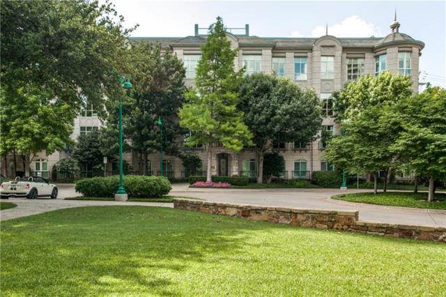 3401 Lee Parkway 3A, Dallas, TX 75219 (MLS #13935869) :: Magnolia Realty