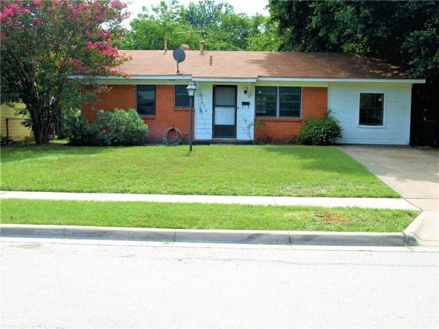 636 Rolling Ridge Drive, Lewisville, TX 75067 (MLS #13935874) :: Real Estate By Design