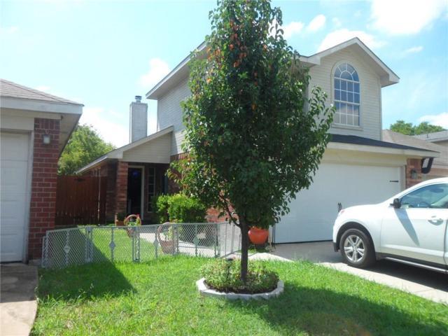 815 Prairie Creek Drive, Grand Prairie, TX 75052 (MLS #13935887) :: Pinnacle Realty Team