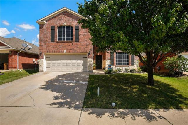 9920 Channing Road, Fort Worth, TX 76244 (MLS #13935890) :: RE/MAX Town & Country