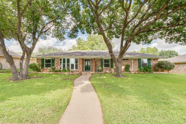 2305 Westridge Drive, Plano, TX 75075 (MLS #13935923) :: Team Tiller