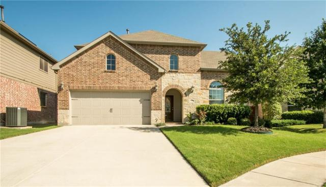 4213 Doe Creek Trail, Fort Worth, TX 76244 (MLS #13935939) :: Robbins Real Estate Group