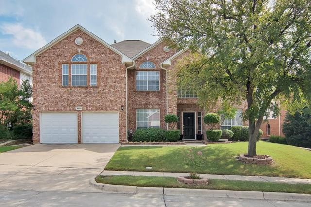 5220 Saint Croix Lane, Fort Worth, TX 76137 (MLS #13935950) :: The Mitchell Group