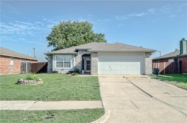 2013 Lake Pointe Drive, Little Elm, TX 75068 (MLS #13935952) :: RE/MAX Town & Country